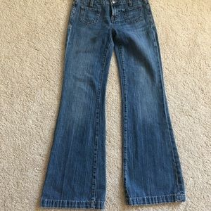 Miss Me Flare Jeans Size 26